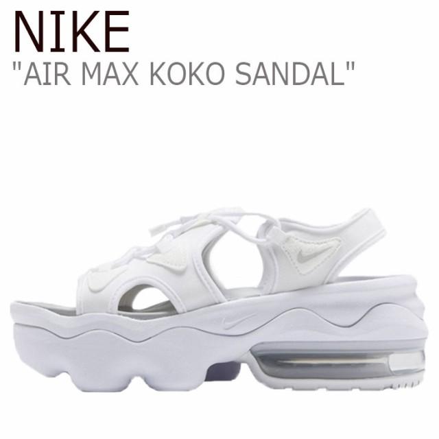 ナイキ サンダル NIKE メンズ レディース AIR MAX...