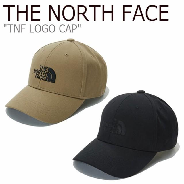 ノースフェイス キャップ THE NORTH FACE TNF LOG...