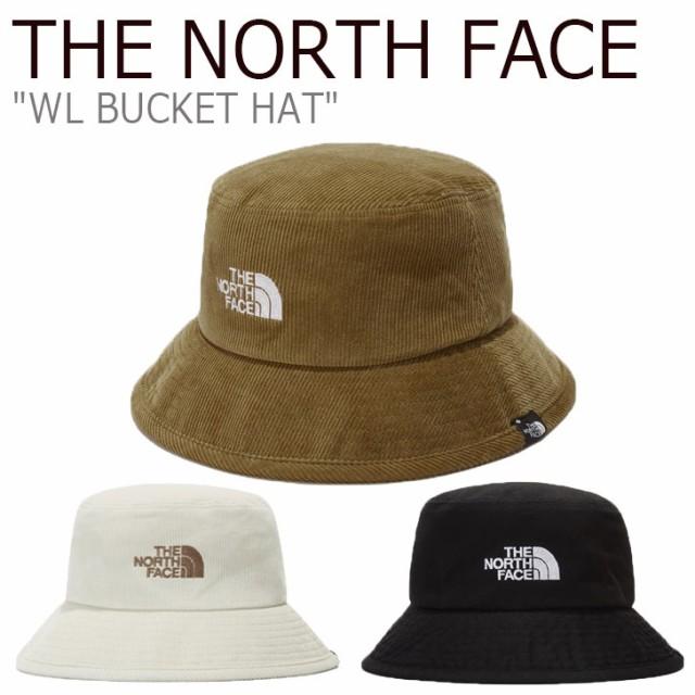 ノースフェイス バケットハット THE NORTH FACE W...