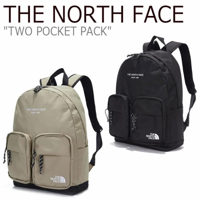 ノースフェイス リュック THE NORTH FACE TWO POC...