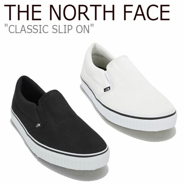 ノースフェイス スニーカー THE NORTH FACE CLASS...