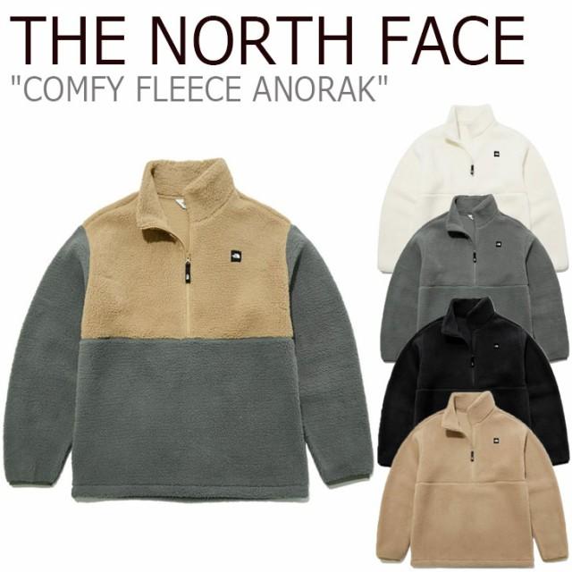 フリース ノースフェイス THE NORTH FACE COMFY F...