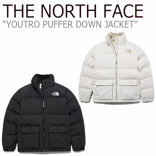 ノースフェイス ダウン THE NORTH FACE YOUTRO PU...