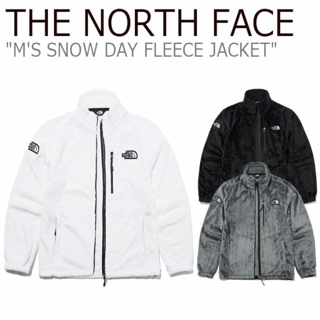 フリース ノースフェイス THE NORTH FACE M'S SNO...