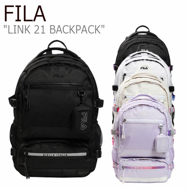 フィラ リュック FILA LINK 21 BACKPACK リンク21...