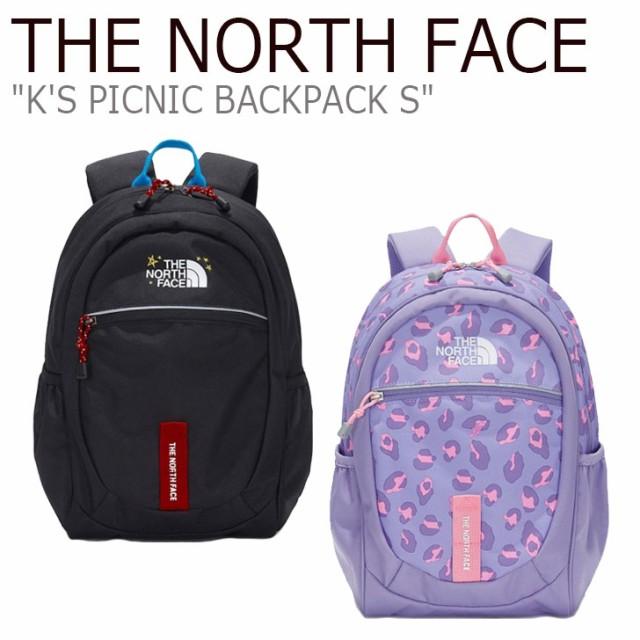 ノースフェイス バックパック THE NORTH FACE K'S...
