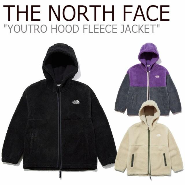 フリース ノースフェイス THE NORTH FACE YOUTRO ...