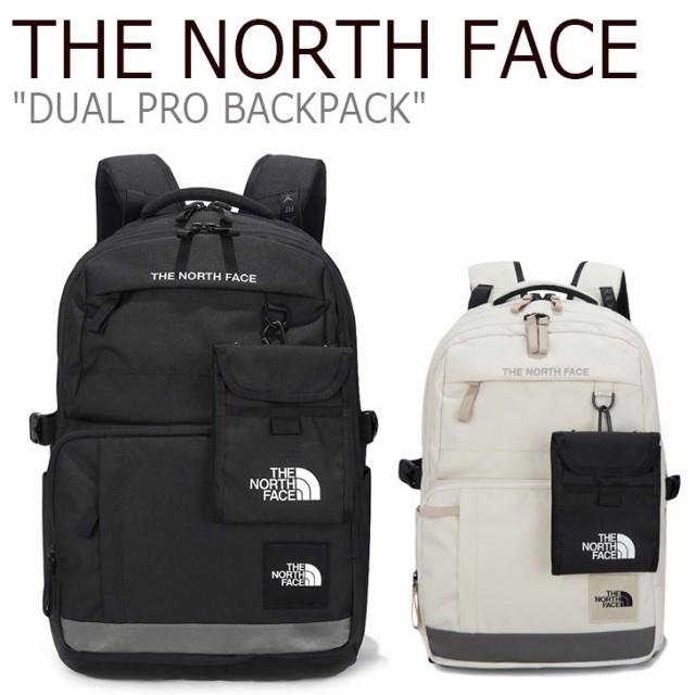 ノースフェイス リュック THE NORTH FACE DUAL PR...