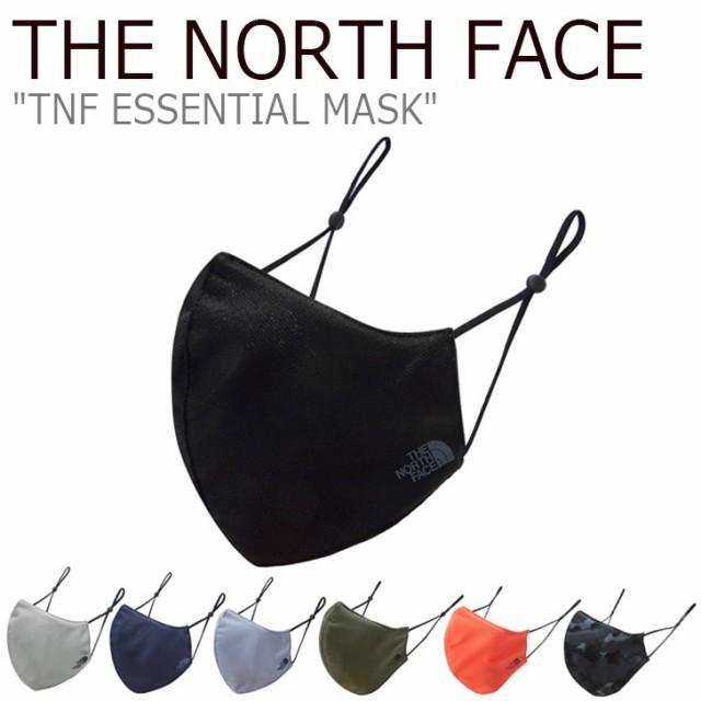 ノースフェイス マスク THE NORTH FACE TNF ESSEN...