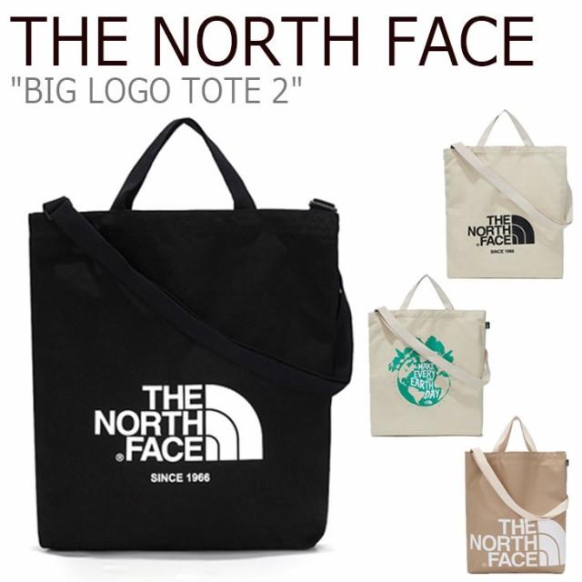 ノースフェイス トートバッグ THE NORTH FACE BIG...