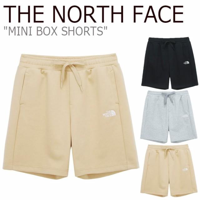 ノースフェイス ハーフパンツ THE NORTH FACE MIN...