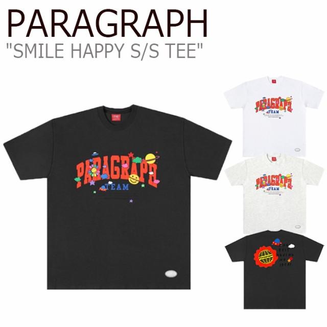 パラグラフ Tシャツ PARAGRAPH メンズ レディース...