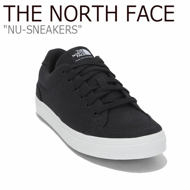 ノースフェイス スニーカー THE NORTH FACE メン...