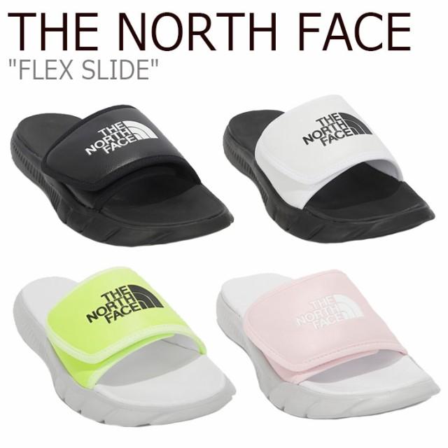 ノースフェイス サンダル THE NORTH FACE FLEX SL...
