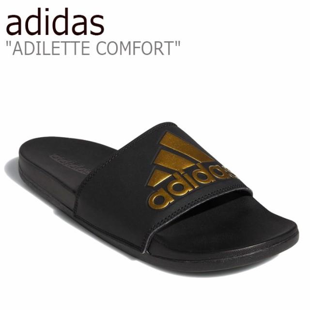 アディダス スリッパ adidas メンズ ADILETTE COM...