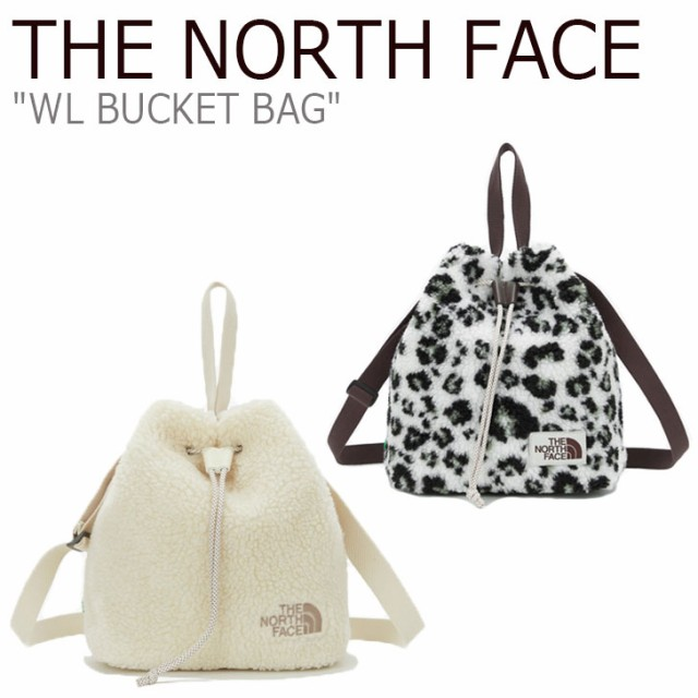 ノースフェイス クロスバッグ THE NORTH FACE WL ...