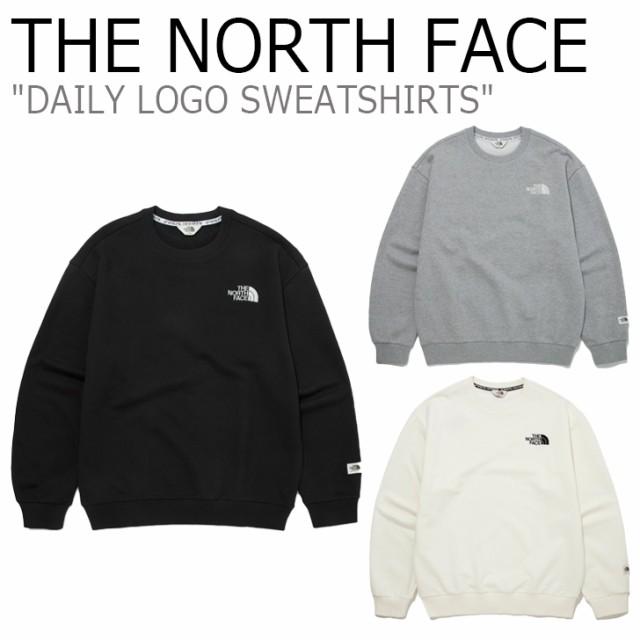 ノースフェイス トレーナー THE NORTH FACE DAILY...