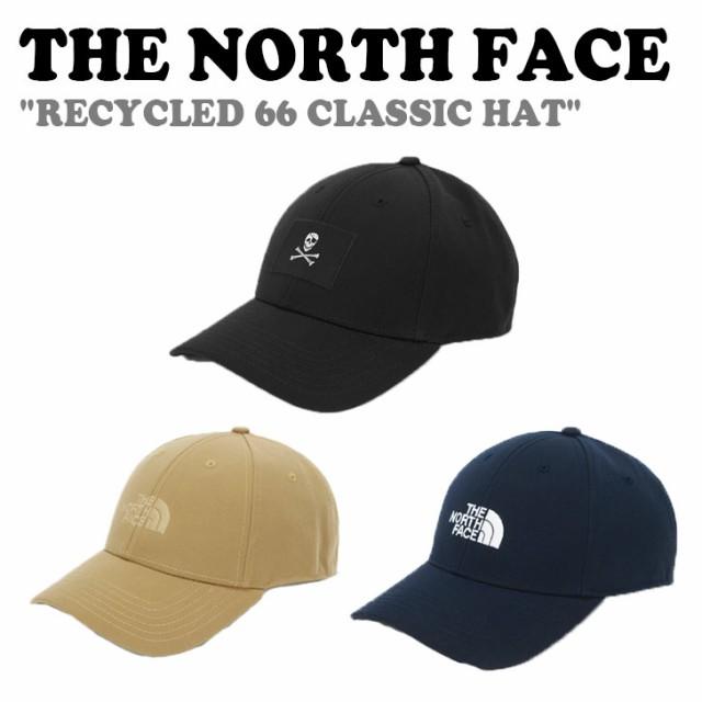 ノースフェイス キャップ THE NORTH FACE RECYCLE...