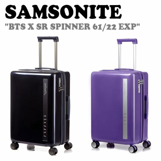 サムソナイト スーツケース Samsonite SPINNER 61...