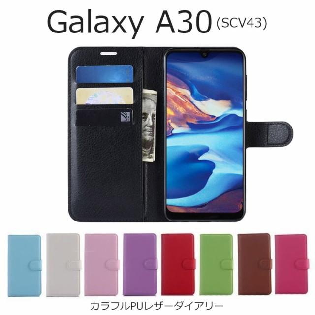 Galaxy A30ケース Galaxy A30 手帳 Galaxy A30 手...