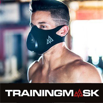 トレーニングマスク 3.0 【 低酸素マスク Trainin...