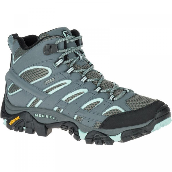 MERRELL(メレル)MOAB 2 MID GORE-TEX  WIDE WIDT...