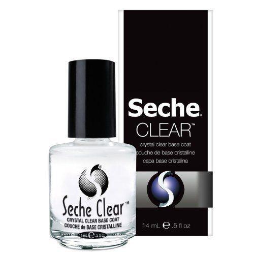 新品 送料無料 箱なし●新ボトル Seche clear...