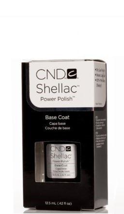 新品 送料無料●CND SHELLAC パワーポリッシュ ...