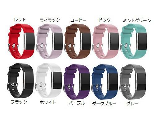 送料無料 新品■Fitbit Charge2 交換用バンド■...