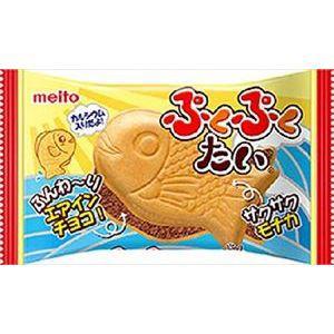 名糖産業 ぷくぷくたい 1個×10入
