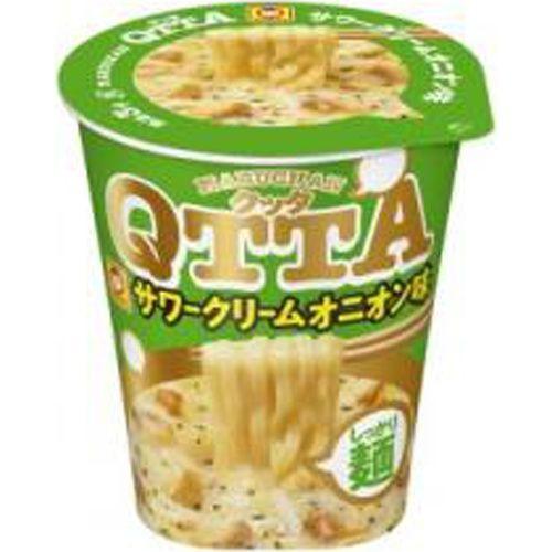 東洋水産 マルちゃん QTTA(クッタ) サワークリ...