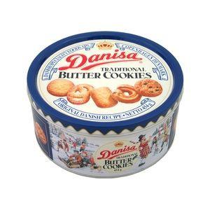 やおきん ダニサ バタークッキー 454g