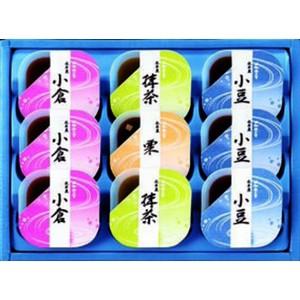 米屋 和楽の里 カップ水羊羹 SU10