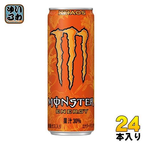 アサヒ モンスター カオス 355ml缶 24本入