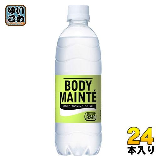 大塚製薬 ボディメンテドリンク 500ml ペットボト...
