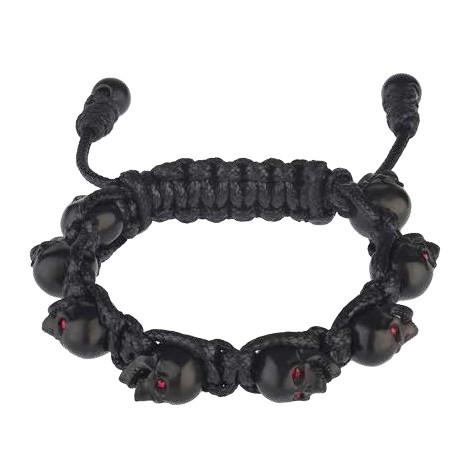 BOMBERG ボンバーグ skully bracelet jw-bkt-pba...