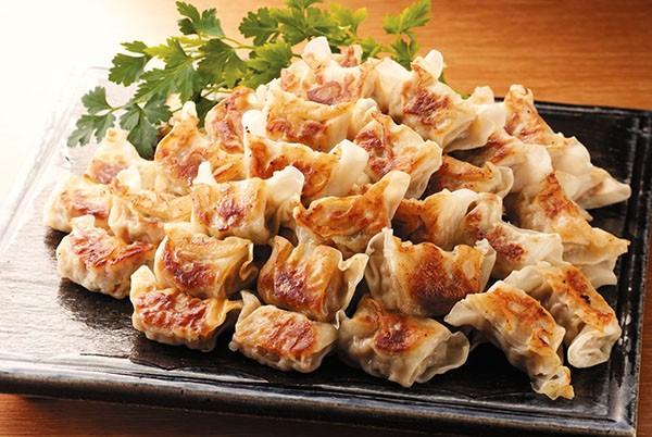 <常温>九州ひとくち肉餃子