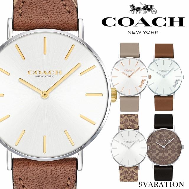 コーチ COACH 腕時計 レディース NEW MODEL 9VARIATION coach09