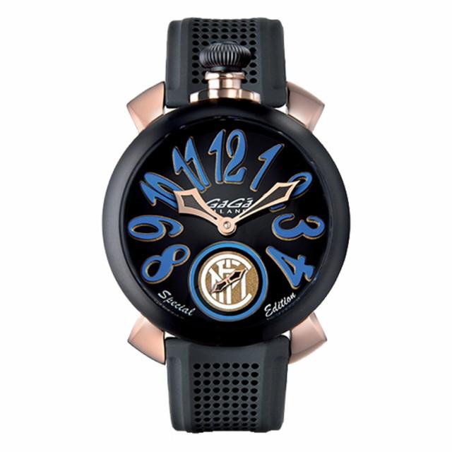 GAGA MILANO ガガ ミラノ メンズ 腕時計 5014.IN....