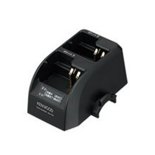ケンウッド UBC-9CR ツイン充電台(UBC-7SL/UBC-8...