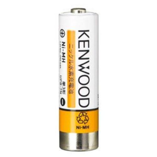 ケンウッド UPB-7N ニッケル水素充電池(UBZ-M31/...