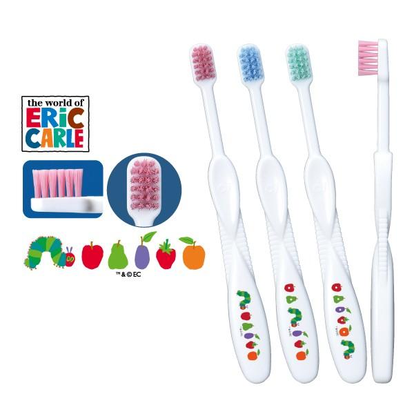 【メール便を選択で送料無料】Ciキッズ 歯ブラシ ...