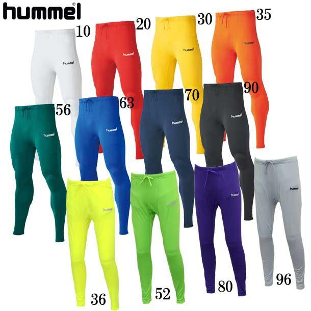 ジュニアあったかインナーパンツ【hummel】ヒュン...