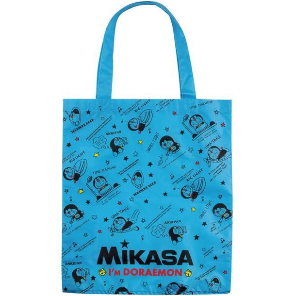 ミカサ(mikasa) ドラエモンナイロンバッグ2 サッ...