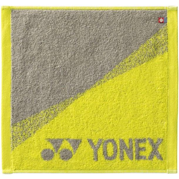 タオルハンカチ【yonex】ヨネックステニスタオル(...