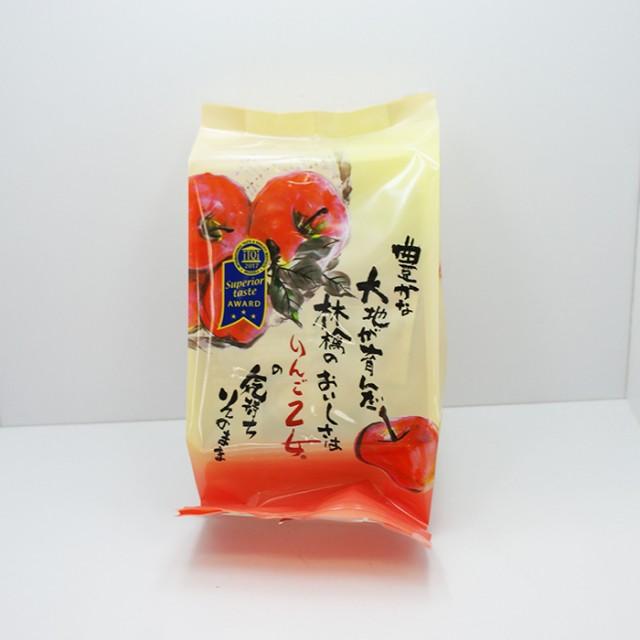 りんご乙女袋5枚入(信州長野県のお土産 お菓子 ...