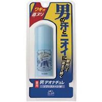 デオナチュレ 男ソフトストーンW 20g 医薬部外品
