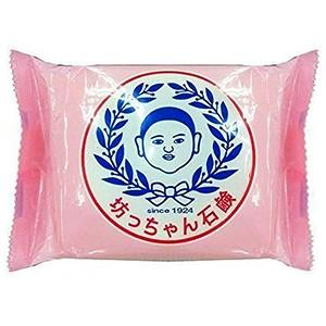 畑惣一郎商店 坊ちゃん石鹸 釜出し一番 175g