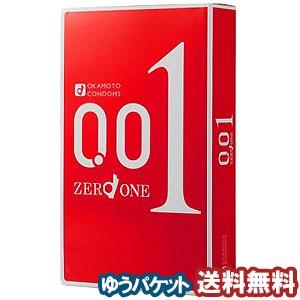 オカモト ゼロワン(ZERO ONE) 3個入 メール便送...
