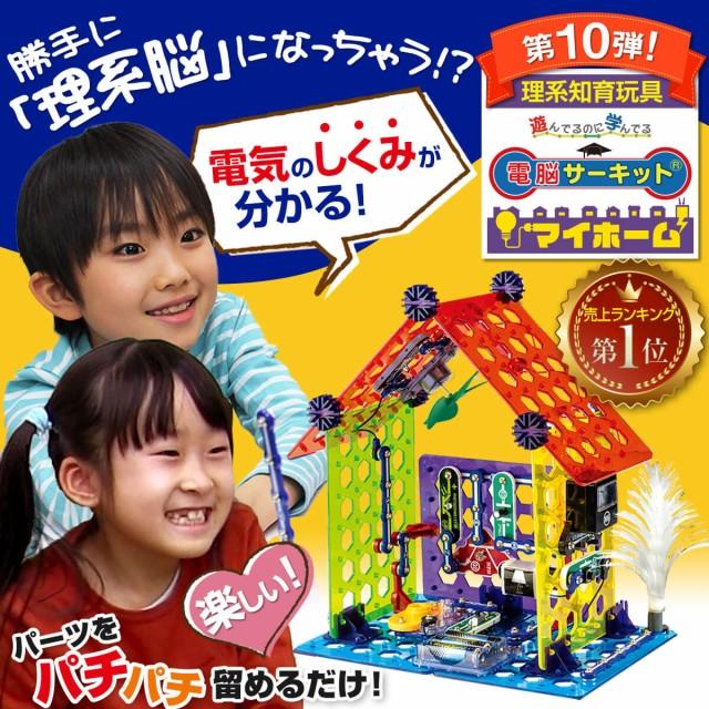 【知育玩具】 小学生 プレゼント 『電脳サーキッ...
